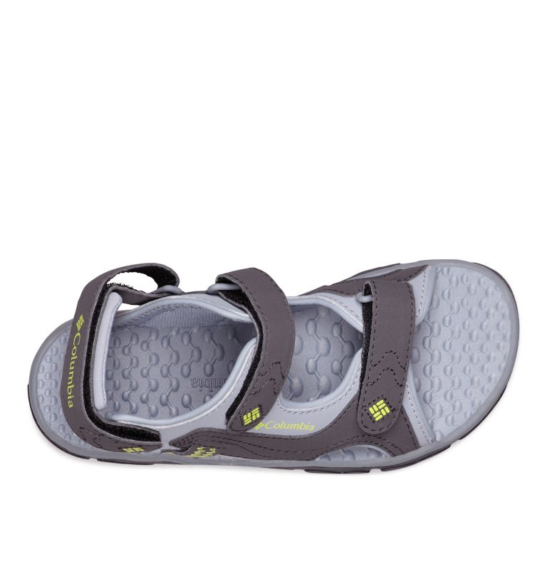 Big Kids' Castlerock™ Supreme Sandal Big Kids' Castlerock™ Supreme Sandal, top