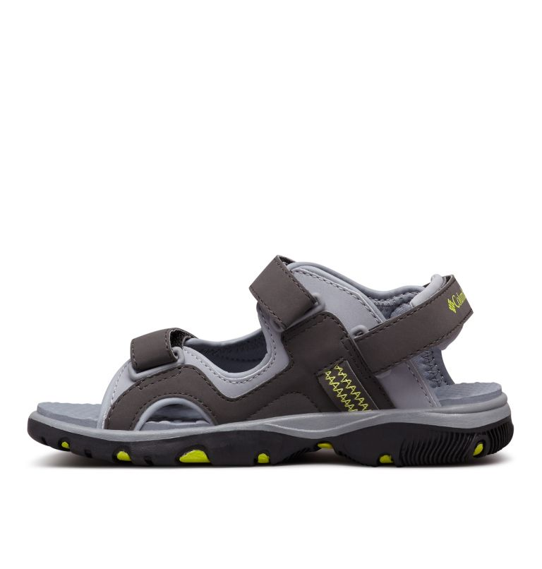 Little Kids' Castlerock™ Supreme Sandal Little Kids' Castlerock™ Supreme Sandal, medial