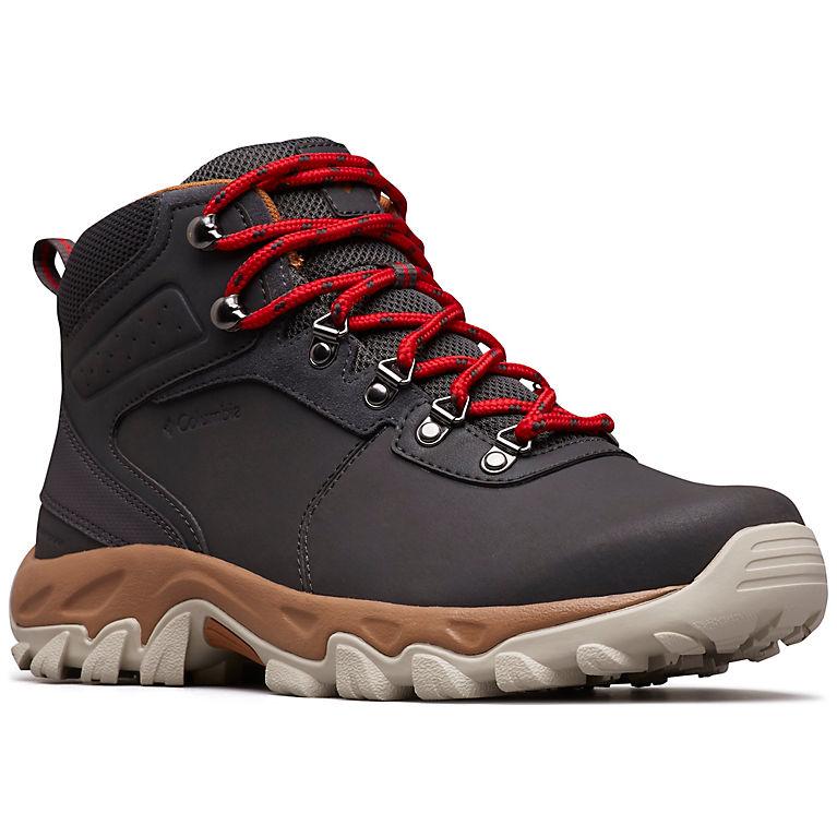 eb26302521f Men's Newton Ridge™ Plus II Waterproof Hiking Boot