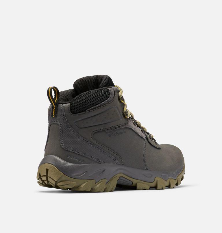 Men's Newton Ridge™ Plus II Waterproof Hiking Boot Men's Newton Ridge™ Plus II Waterproof Hiking Boot, 3/4 back