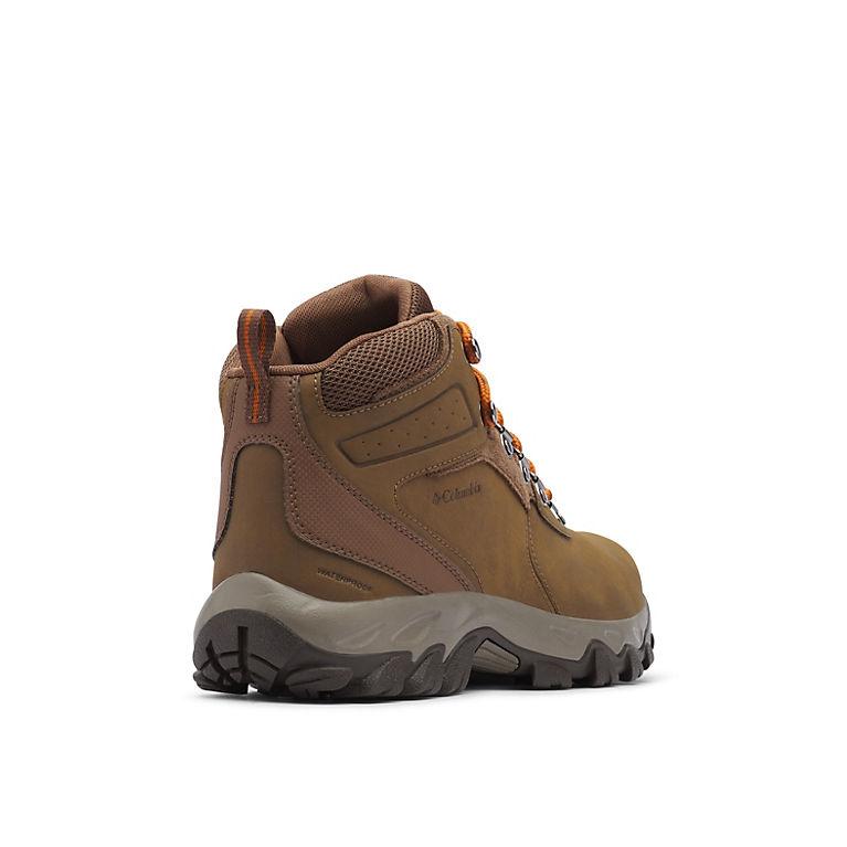 9c6671d828c Men's Newton Ridge™ Plus II Waterproof Hiking Boot