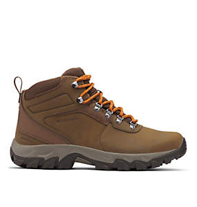 Men's Newton Ridge™ Plus II Waterproof Hiking Boot
