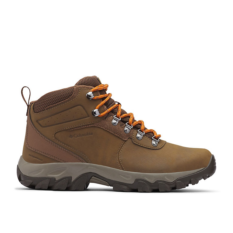 3a8860e6a Men's Newton Ridge™ Plus II Waterproof Hiking Boot