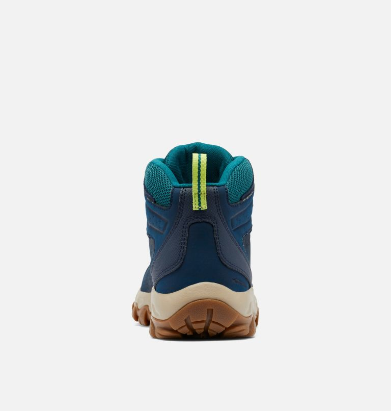 Men's Newton Ridge™ Plus II Waterproof Hiking Boot Men's Newton Ridge™ Plus II Waterproof Hiking Boot, back
