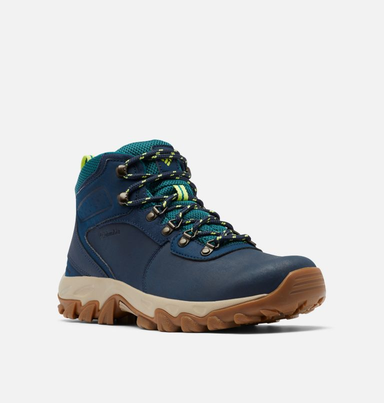 Men's Newton Ridge™ Plus II Waterproof Hiking Boot Men's Newton Ridge™ Plus II Waterproof Hiking Boot, 3/4 front
