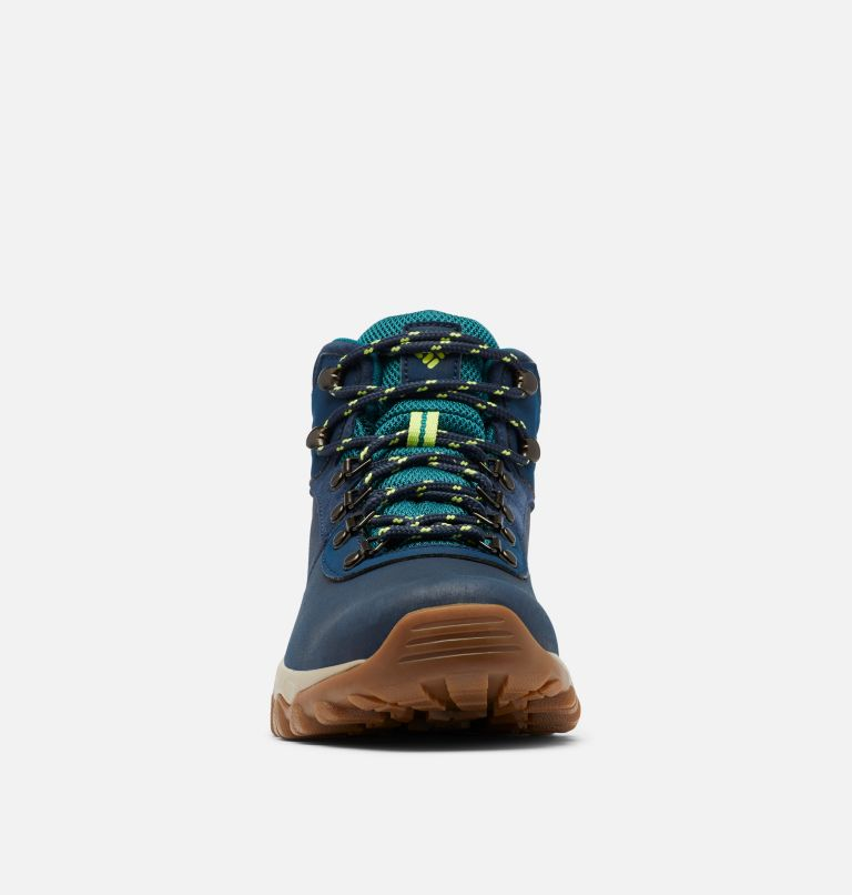 NEWTON RIDGE™ PLUS II WATERPROOF | 465 | 11 Men's Newton Ridge™ Plus II Waterproof Hiking Boot, Collegiate Navy, Voltage, toe