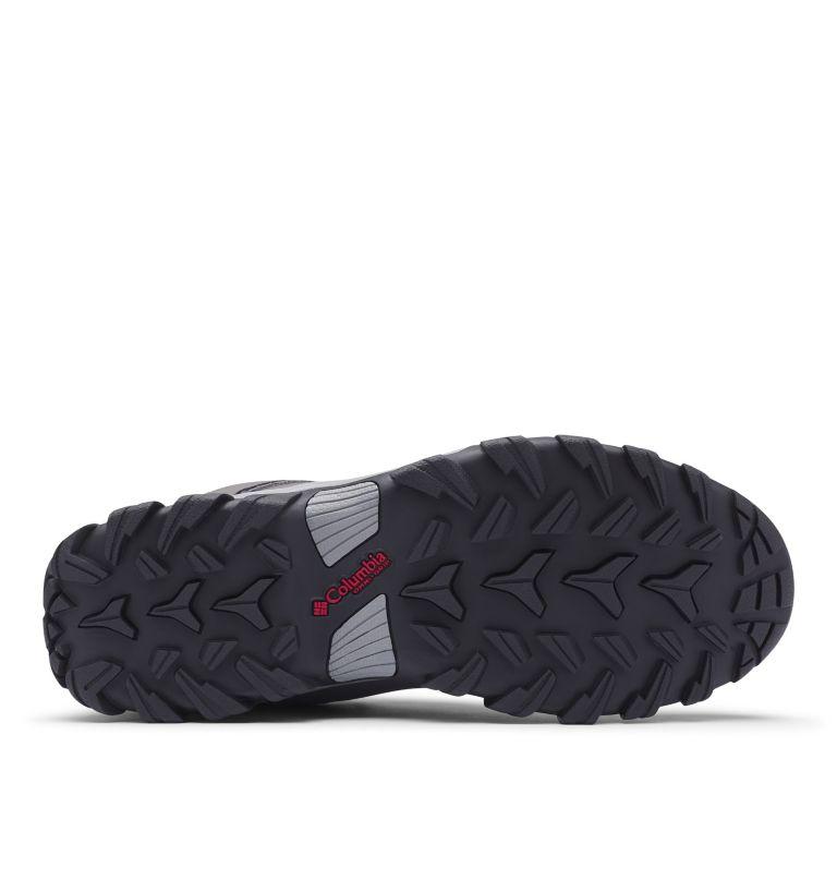 NEWTON RIDGE™ PLUS II WATERPROOF WIDE | 038 | 11.5 Men's Newton Ridge™ Plus II Waterproof Hiking Boot - Wide, Ti Grey Steel, Rocket