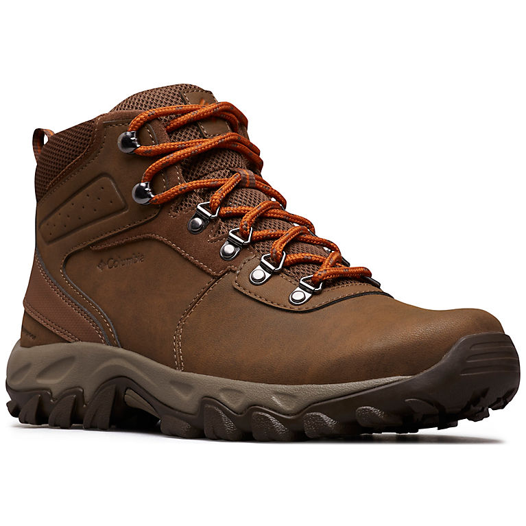 ba5a2332c95 Men's Newton Ridge™ Plus II Waterproof Hiking Boot - Wide