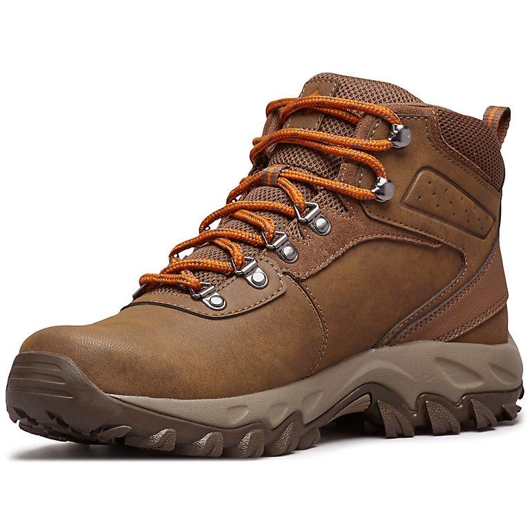 7b7833cfaed Men's Newton Ridge™ Plus II Waterproof Hiking Boot - Wide