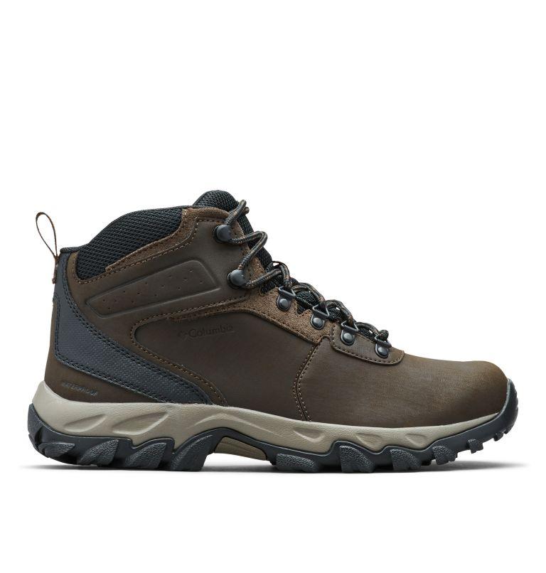 NEWTON RIDGE™ PLUS II WATERPROOF WIDE | 231 | 10 Men's Newton Ridge™ Plus II Waterproof Hiking Boot - Wide, Cordovan, Squash, front