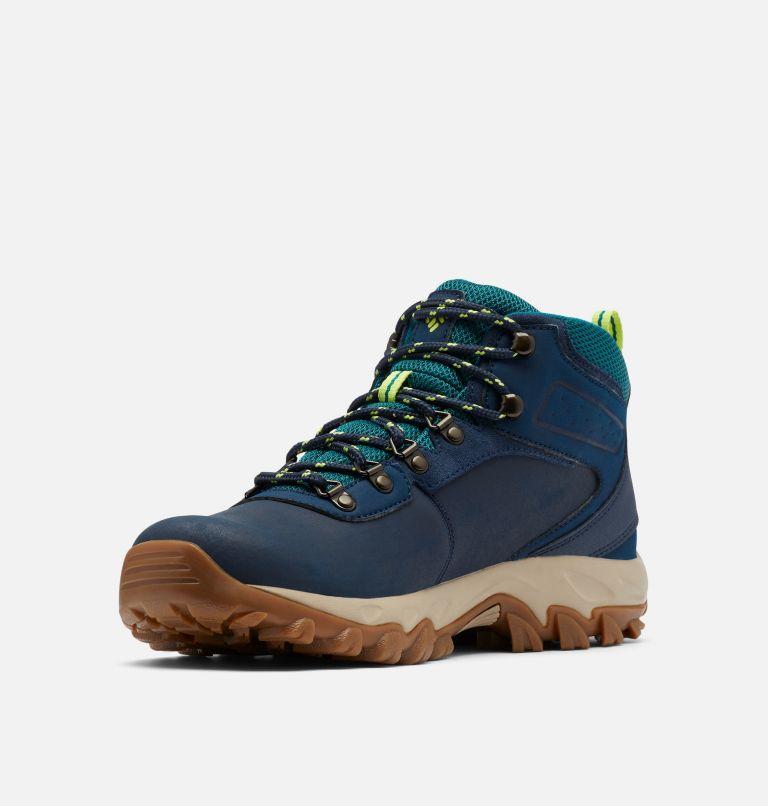 NEWTON RIDGE™ PLUS II WATERPROOF WIDE | 465 | 7 Men's Newton Ridge™ Plus II Waterproof Hiking Boot - Wide, Collegiate Navy, Voltage