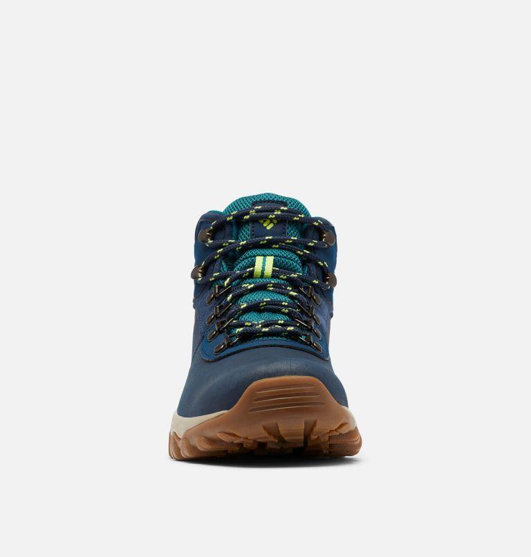 NEWTON RIDGE™ PLUS II WATERPROOF WIDE | 465 | 12 Men's Newton Ridge™ Plus II Waterproof Hiking Boot - Wide, Collegiate Navy, Voltage, toe