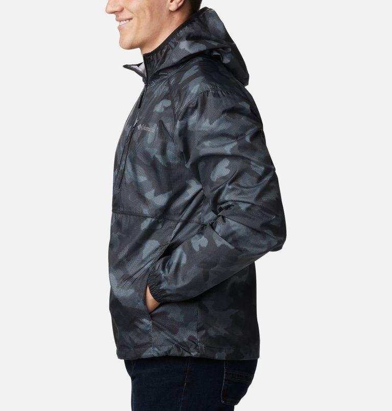 Men's Flash Forward™ Windbreaker Print Jacket Men's Flash Forward™ Windbreaker Print Jacket, a1