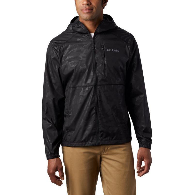 Men's Flash Forward™ Windbreaker Print Jacket Men's Flash Forward™ Windbreaker Print Jacket, front