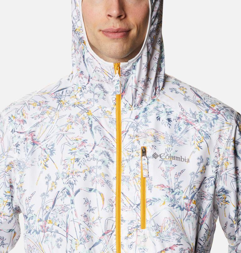 Men's Flash Forward™ Windbreaker Print Jacket Men's Flash Forward™ Windbreaker Print Jacket, a2