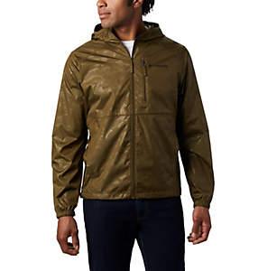 Men's Flash Forward™ Windbreaker Print Jacket