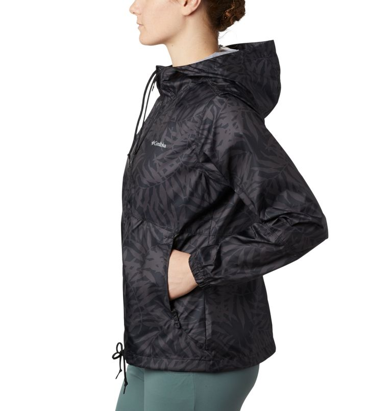 Women's Flash Forward™ Printed Windbreaker Jacket Women's Flash Forward™ Printed Windbreaker Jacket, a1