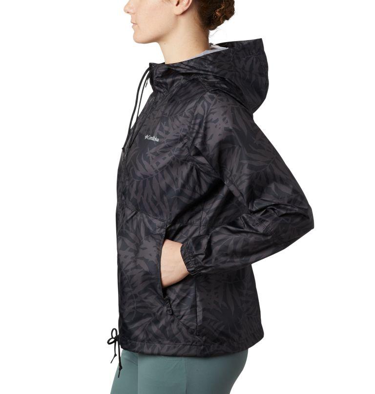 Women's Flash Forward™ Printed Windbreaker Jacket Women's Flash Forward™ Printed Windbreaker Jacket, a1