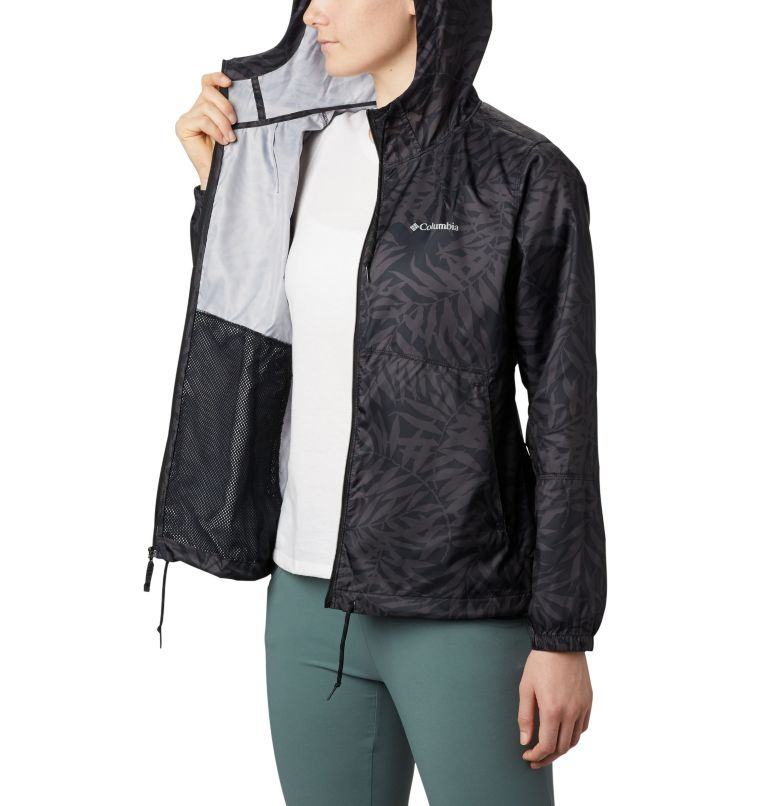 Women's Flash Forward™ Printed Windbreaker Jacket Women's Flash Forward™ Printed Windbreaker Jacket, a3