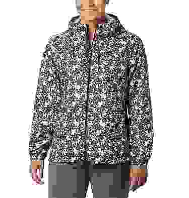 Women's Flash Forward™ Windbreaker , front