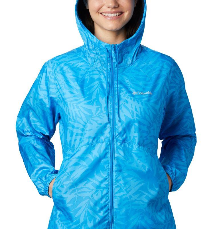 Women's Flash Forward™ Printed Windbreaker Jacket Women's Flash Forward™ Printed Windbreaker Jacket, a2