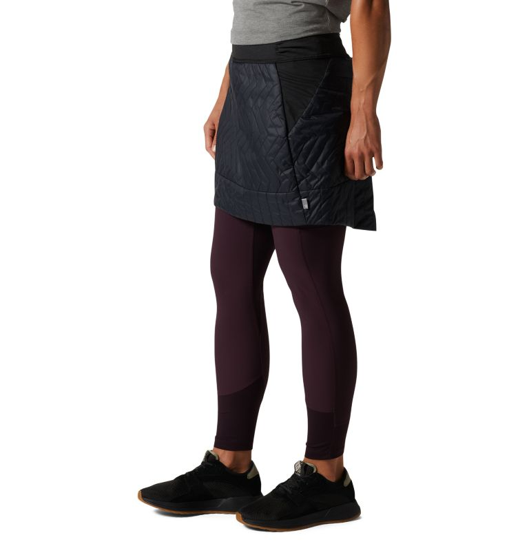 Women's Trekkin™ Insulated Mini Skirt Women's Trekkin™ Insulated Mini Skirt, a1