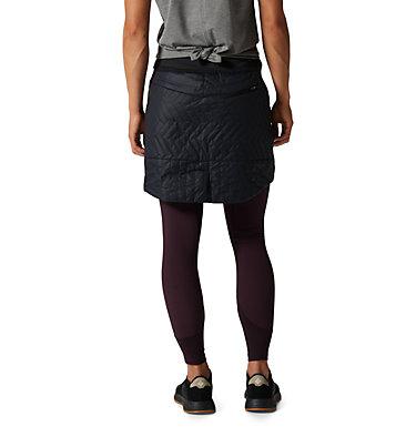 Women's Trekkin™ Insulated Mini Skirt Trekkin™ Insulated Mini Skirt | 629 | L, Black, back