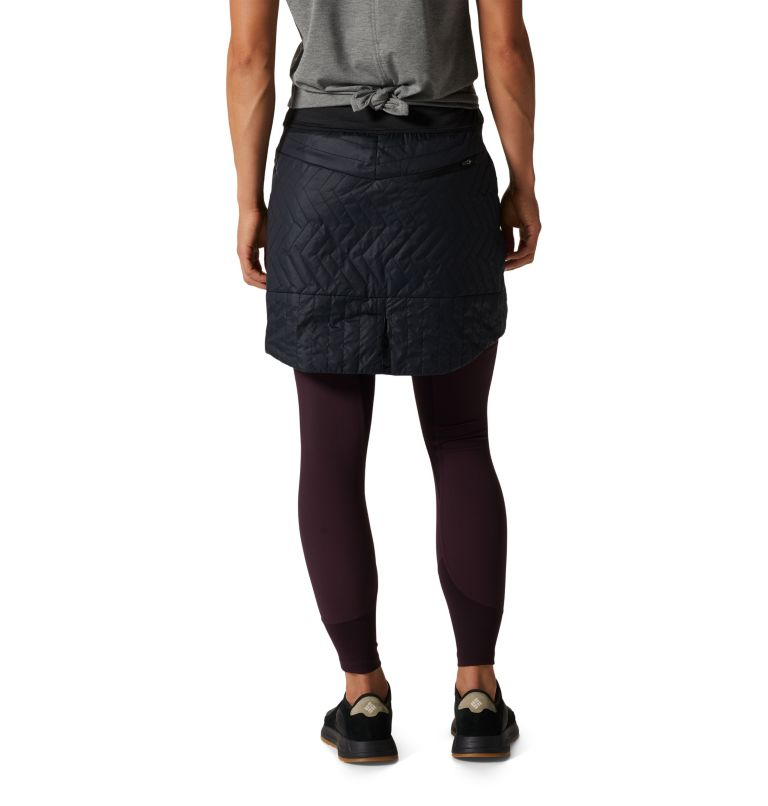 Women's Trekkin™ Insulated Mini Skirt Women's Trekkin™ Insulated Mini Skirt, back