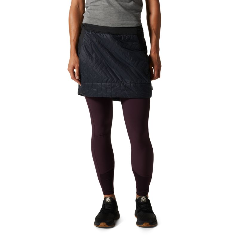 Women's Trekkin™ Insulated Mini Skirt Women's Trekkin™ Insulated Mini Skirt, front