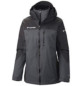 Women's Category Five™ 2.0 Interchange Jacket – Plus Size