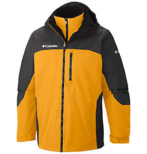Men's Category Five™ 2.0 Interchange Jacket – Big