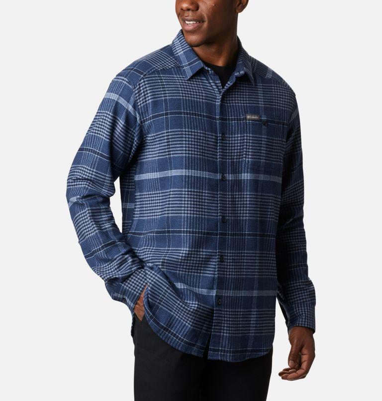 Men's Cornell Woods™ Flannel Long Sleeve Shirt Men's Cornell Woods™ Flannel Long Sleeve Shirt, a3