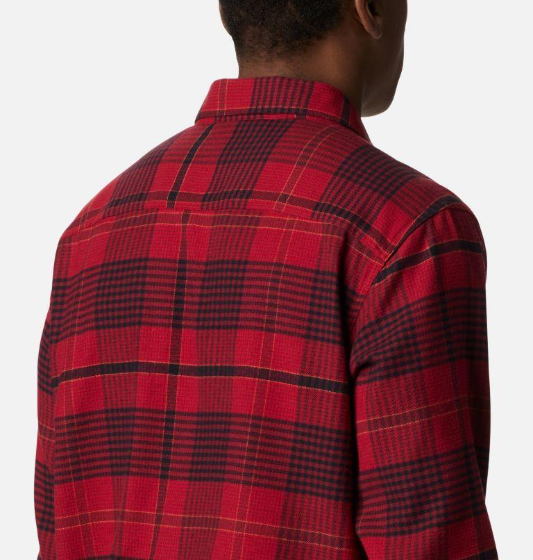 Men's Cornell Woods™ Flannel Long Sleeve Shirt - Big Men's Cornell Woods™ Flannel Long Sleeve Shirt - Big, a3