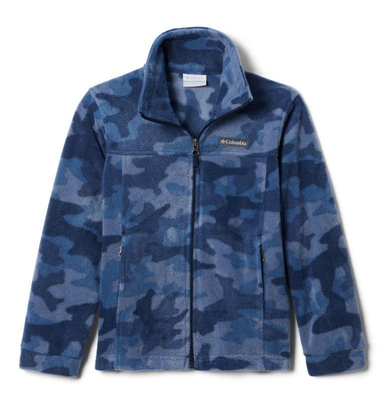 Columbia: Boys' Zing™ III Printed Fleece Jacket! .99 (REG .00) at Columbia!