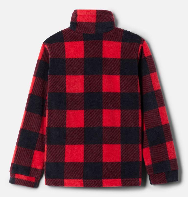 Veste en laine polaire Zing™ III pour garçon Veste en laine polaire Zing™ III pour garçon, back