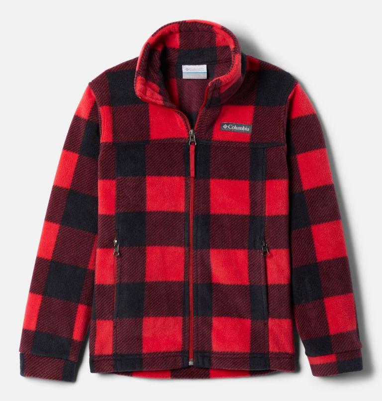 Veste en laine polaire Zing™ III pour garçon Veste en laine polaire Zing™ III pour garçon, front