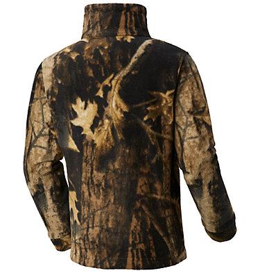 Veste en laine polaire Zing™ III pour garçon Zing™ III Fleece | 020 | L, Timberwolf, back