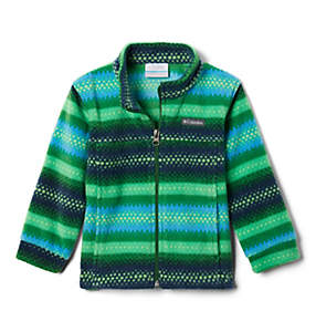 Boys' Toddler Zing™ III Fleece Jacket