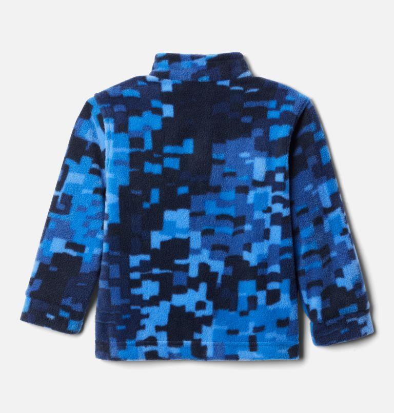 Boys' Toddler Zing™ III Fleece Jacket Boys' Toddler Zing™ III Fleece Jacket, back