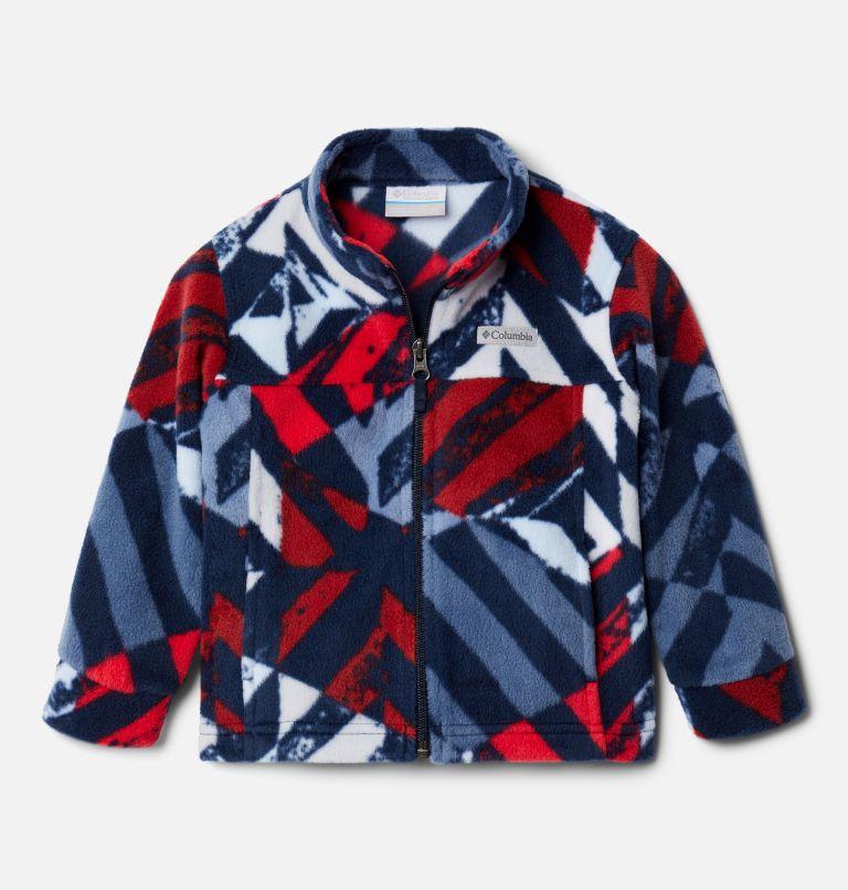 Boys' Toddler Zing™ III Fleece Jacket Boys' Toddler Zing™ III Fleece Jacket, front