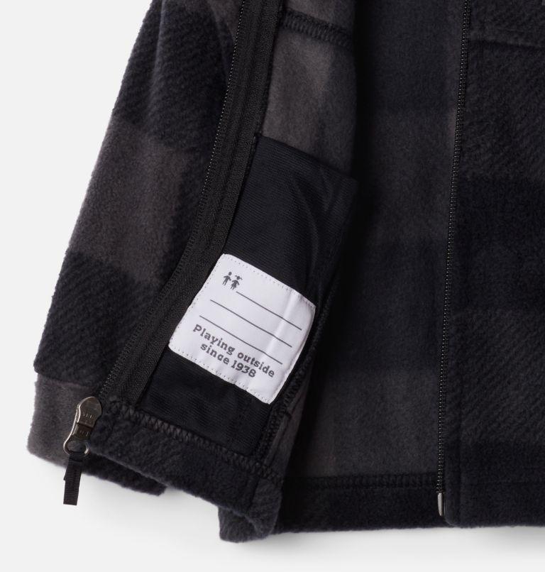 Boys' Infant Zing™ III Printed Fleece Jacket Boys' Infant Zing™ III Printed Fleece Jacket, a1