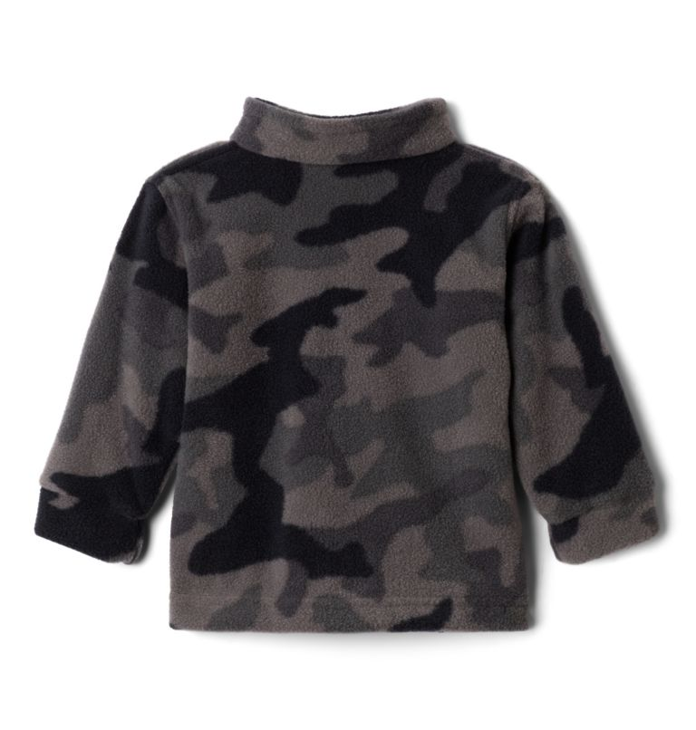 Boys' Infant Zing™ III Printed Fleece Jacket Boys' Infant Zing™ III Printed Fleece Jacket, back