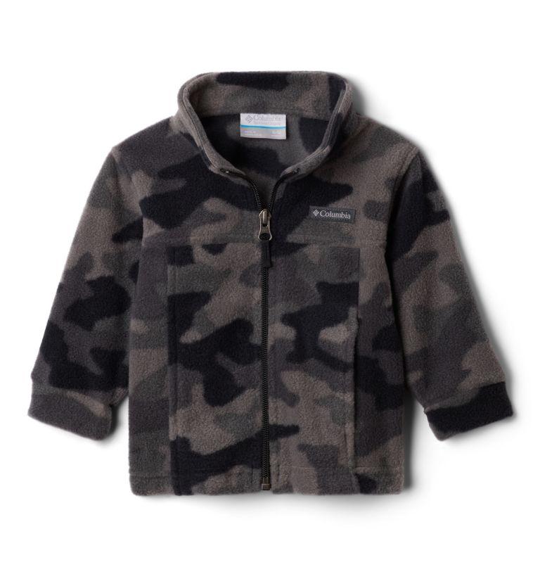 Boys' Infant Zing™ III Printed Fleece Jacket Boys' Infant Zing™ III Printed Fleece Jacket, front