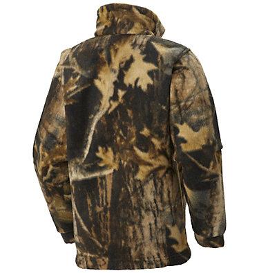 Boys' Infant Zing™ III Printed Fleece Jacket Zing™ III Fleece | 009 | 3/6, Timberwolf, back