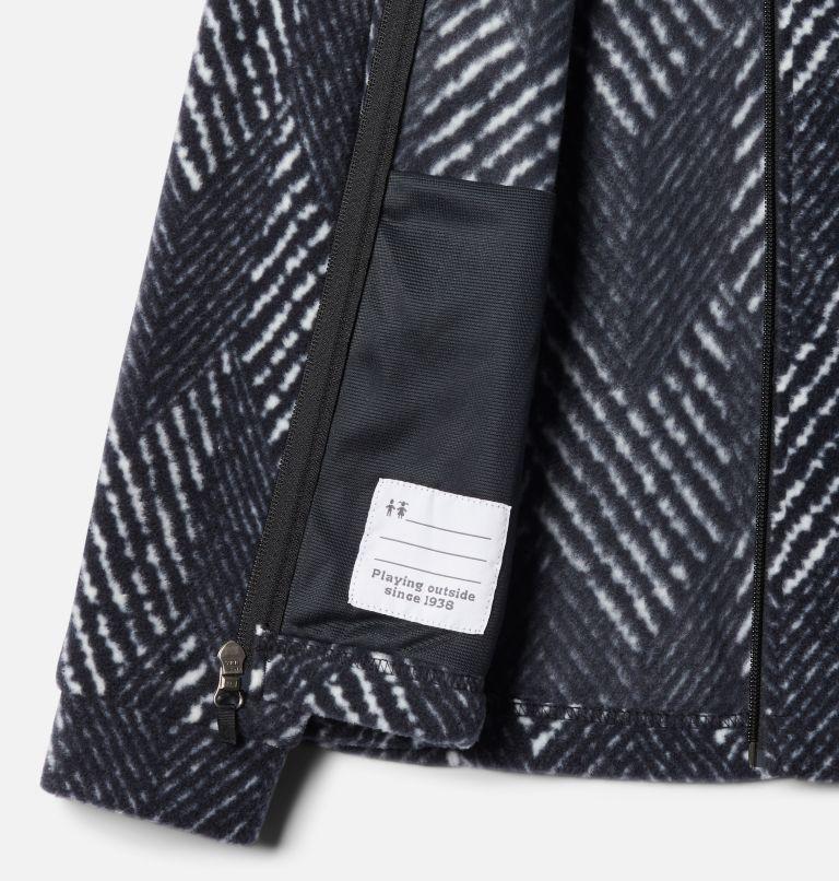 Veste en laine polaire imprimée Benton Springs™ II pour fille Veste en laine polaire imprimée Benton Springs™ II pour fille, a1