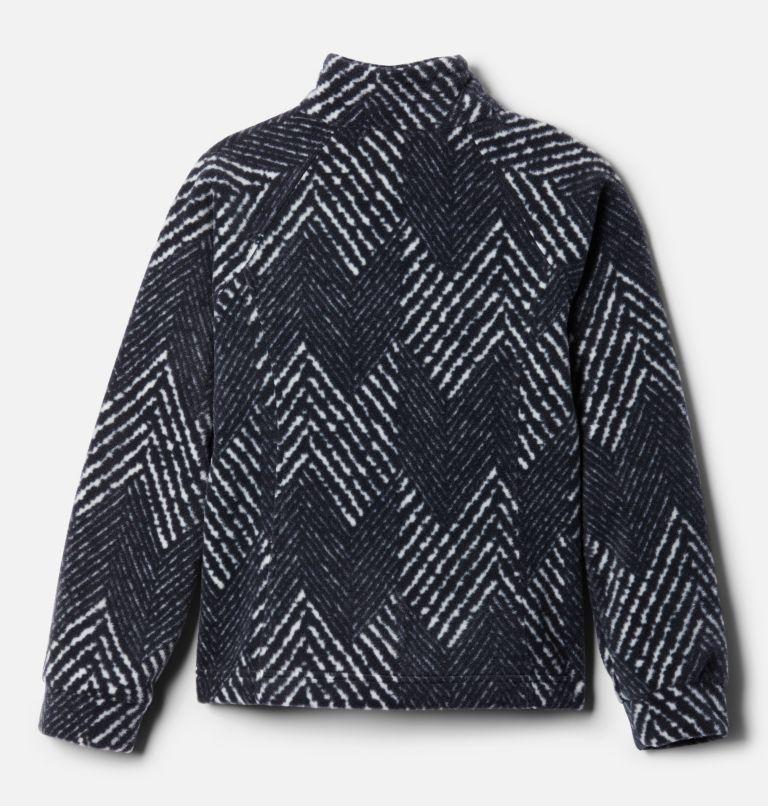Veste en laine polaire imprimée Benton Springs™ II pour fille Veste en laine polaire imprimée Benton Springs™ II pour fille, back