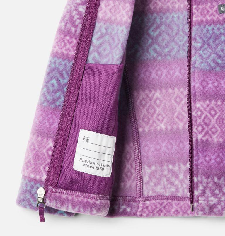 Veste en laine polaire imprimée Benton Springs™ II pour fillette Veste en laine polaire imprimée Benton Springs™ II pour fillette, a1