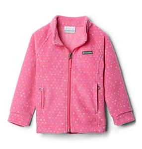 Veste en laine polaire imprimée Benton Springs™ II pour fillette