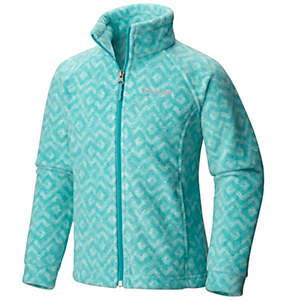 Girls' Infant Benton Springs™ II Printed Fleece