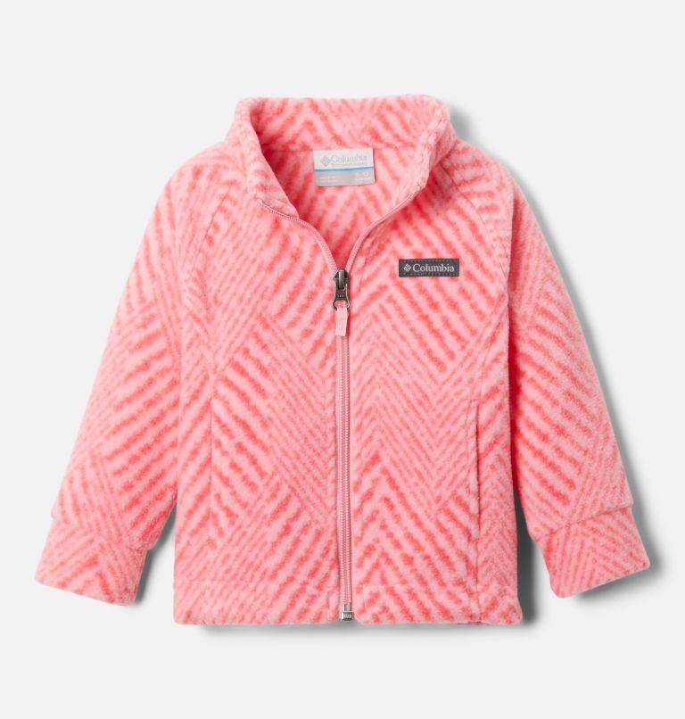 Veste en laine polaire imprimée Benton Springs™ II pour bébé Veste en laine polaire imprimée Benton Springs™ II pour bébé, front